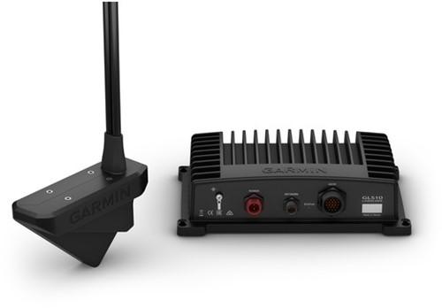 Garmin Panoptix LiveScope™ System - GLS 10 sonar black box - Panoptix LVS32 transd.
